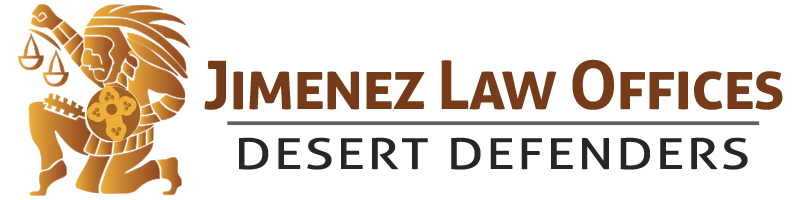 Jimenez Law Offices – Desert Defenders