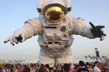 CoachellaFest Arrest