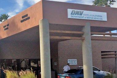 DMV Hearings