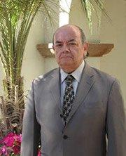 John Jimenez Palm Desert Attorney